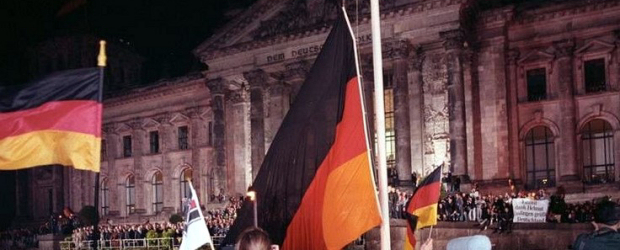 Today is the 20th Anniversary of the Fall of the Berlin Wall