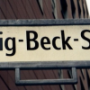 Beck and Stauffenberg: An exercise in self-publishing